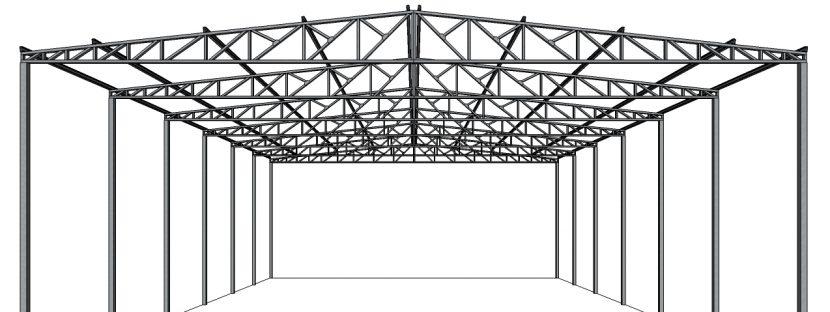 Curso de Estruturas Metálicas